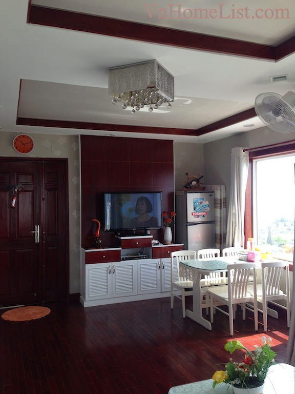BEAUTIFUL Furnished Studio Apartment for Rent Vung Tau