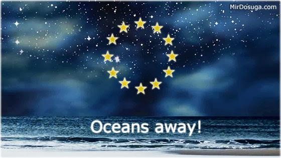 Elton John – Oceans Away