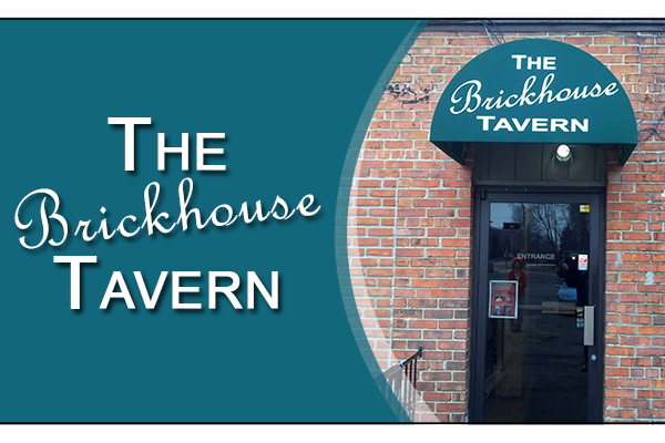 Restaurant Willoughby Ohio The Brickhouse Tavern Logo