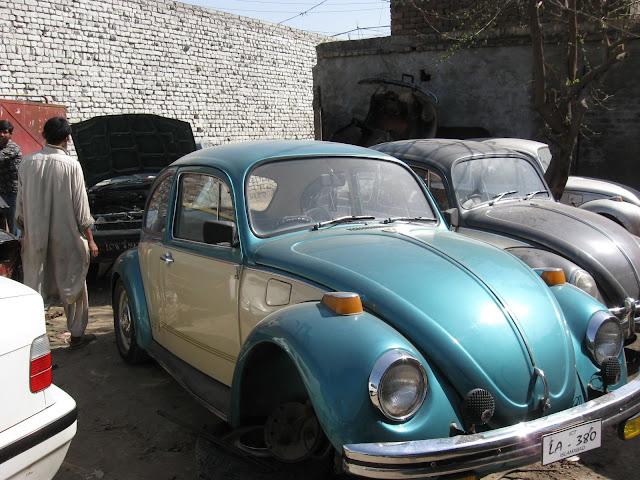 Volkswagen Club of Pakistan (VWCOP) - shutterbug25252025252897252529
