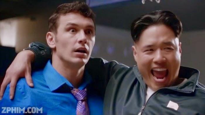 Ảnh trong phim Ám Sát Kim Jong Un - The Interview 4