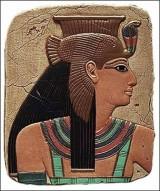 Goddess Nekhbet Image