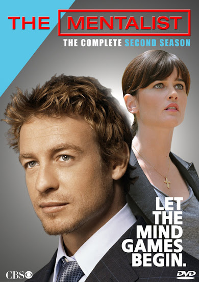 The Mentalist Season 2 เจาะจิตผ่าปริศนา ปี 2 ( EP. 1-22 END ) [พากย์ไทย]