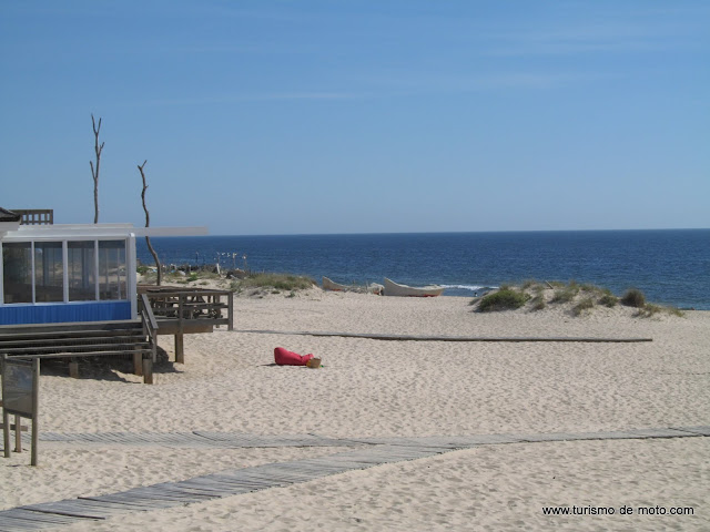 praia da comporta, troia, alentejo, portugal