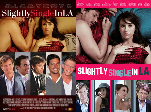 Slightly Single in L.A.