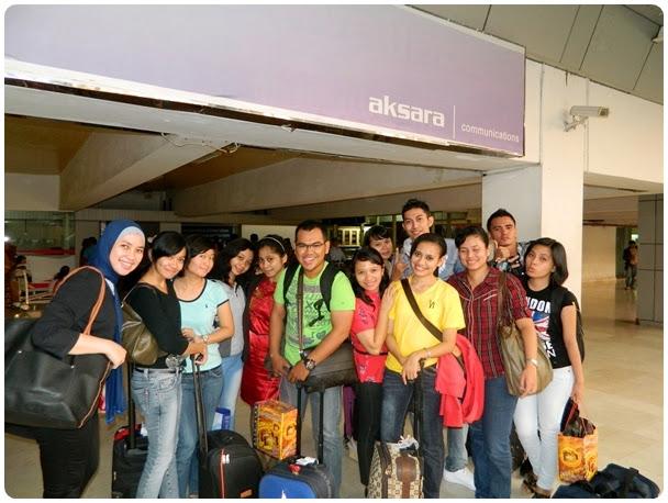 Hello, Makassar!