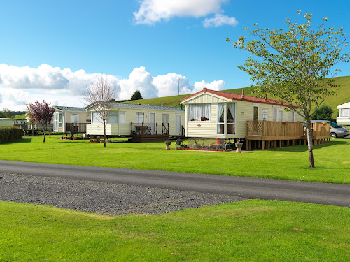 Blackadder Caravan Park at Blackadder Caravan Park