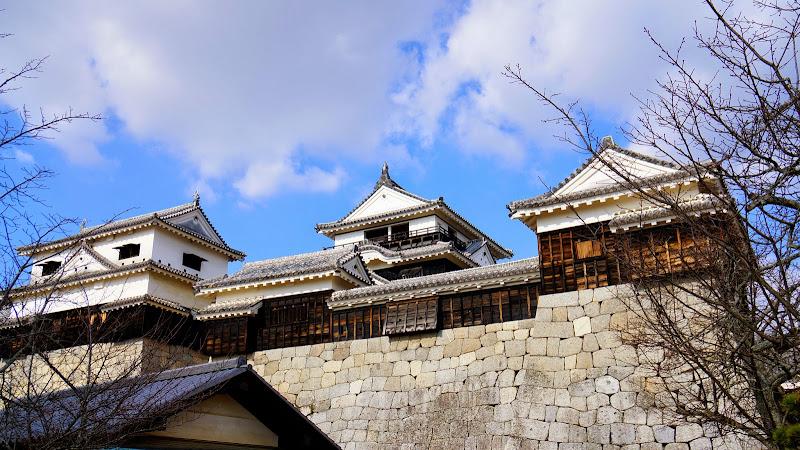 松山城 写真4