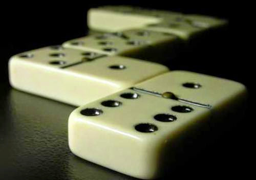 Domino Divination