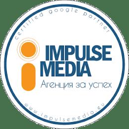 Impulse Media Ltd. logo