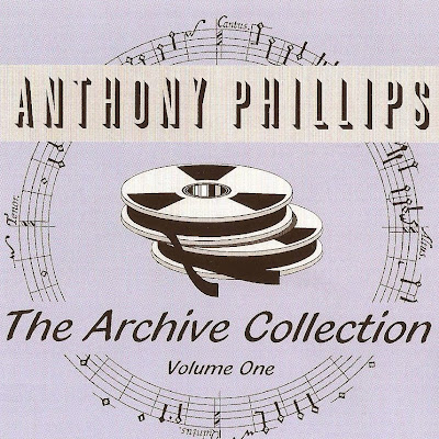 Anthony Phillips - 1998 - The Archive Collection Vol. 1