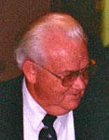 Photograph of Jim Moss