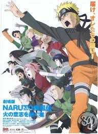 3gp Naruto Shippuden The Movie 3