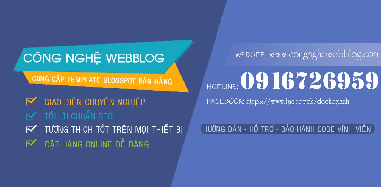 cong-nghe-webblog-thiet-ke-template-blogger-chuyen-nghiep
