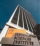 USC Information Sciences Institute