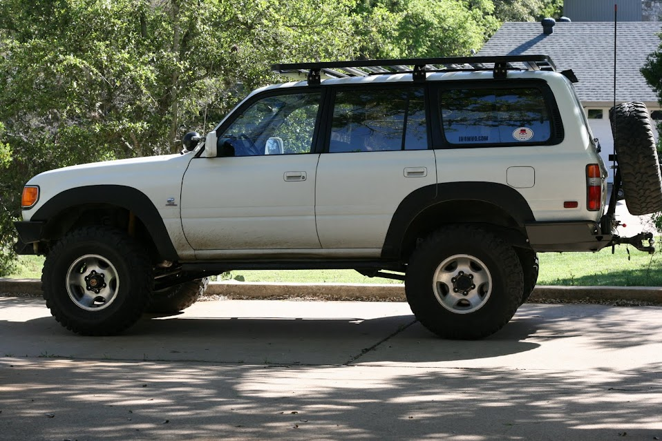 Low Profile Roof Rack Recommendations Ih8mud Forum