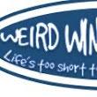 Weird W