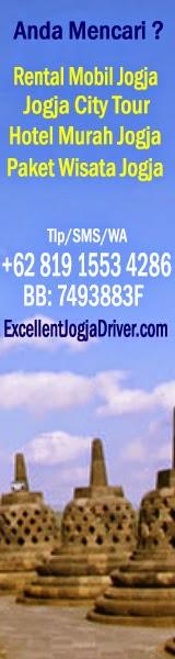 Exellent Jogja Driver