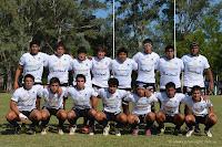 Seleccionado m-17 de la Unión de Rugby de Salta