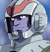 Flanagan Boone Mobile Suit Gundam UC 0079