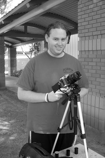 Ian Trickey Photo 1