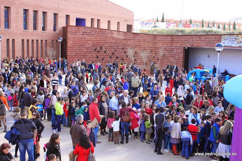 16 de Noviembre: Fiesta Parroquial