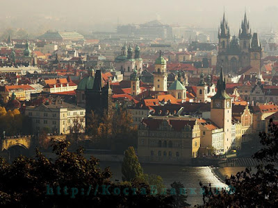 Czech Republic, Чехия, КостаБланка.РФ