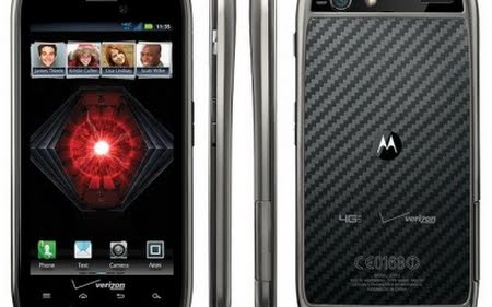 Android 4.1.2 Jelly Bean Update Causes Trouble for Motorola Droid RAZR and ...