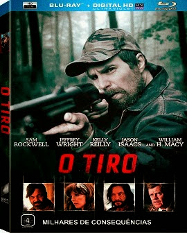 O Tiro – Torrent BRrip Blu-Ray 720p Dublado