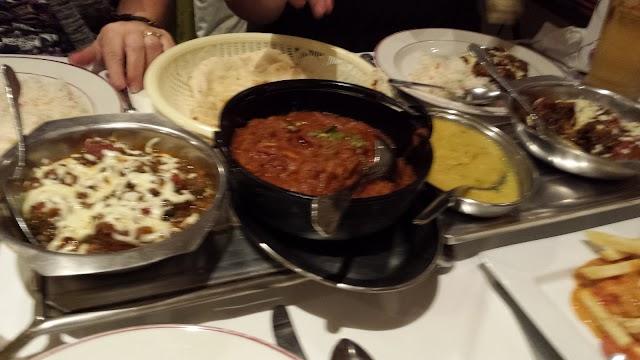 Shahbaaz Indian Cuisine Ltd