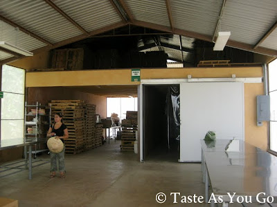 Packing House at Los Tamarindos in Los Cabos, Mexico - Photo by Taste As You Go