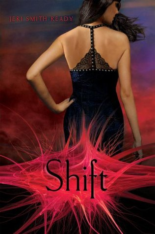 Shift — Jeri Smith-Ready