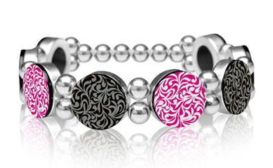 Beauty 2 Makeup Giveaway You Could Win This Cool Bracelet