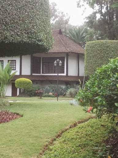 Safari Park Hotel, Nairobi