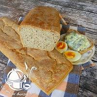 chleb żytni i 3 zboża