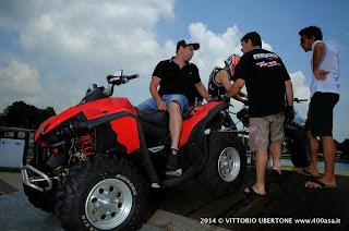 AQUABIKE ITALY 2014