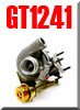 Garrett, GT12, GT1241, Turbocharger