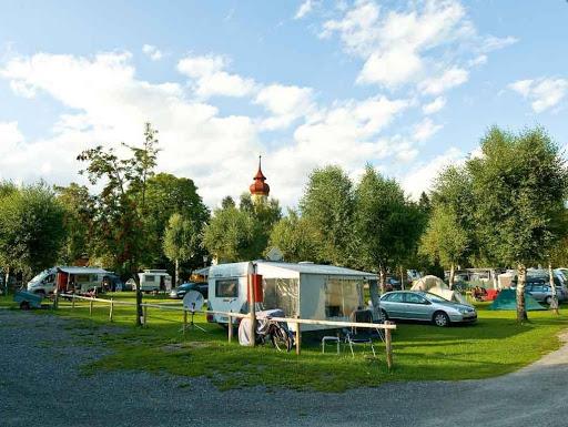 Campingplatz Judenstein, Judenstein 40, 6074 Rinn, Österreich, Campingplatz, state Tirol