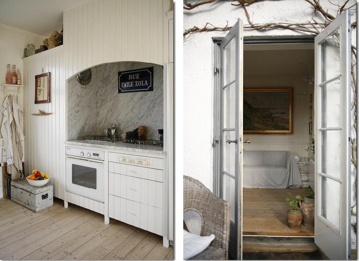 bagni con vasca sotto la finestra: consigli per progettazione di ... - Arredamento Shabby Chic Arezzo