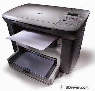 get driver HP LaserJet M1005