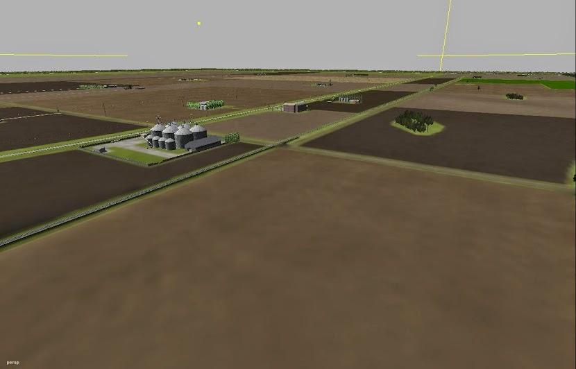 South Of Santa Fe Argentina FSUK - Argentina map farming simulator 2013