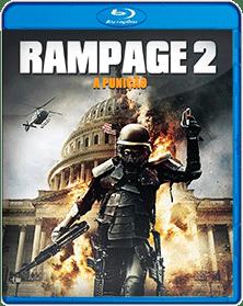 Baixar Filme Rampage 2 A Punição BluRay Dublado Torrent