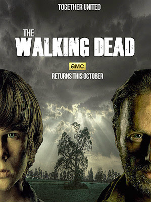 Filme Poster The Walking Dead S05E03 HDTV XviD & RMVB Legendado