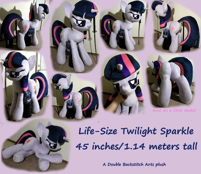 Equestria Daily - Mlp Stuff Plushie Compilation 145-2951