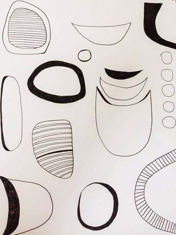 Rachel Loewens: surface pattern design