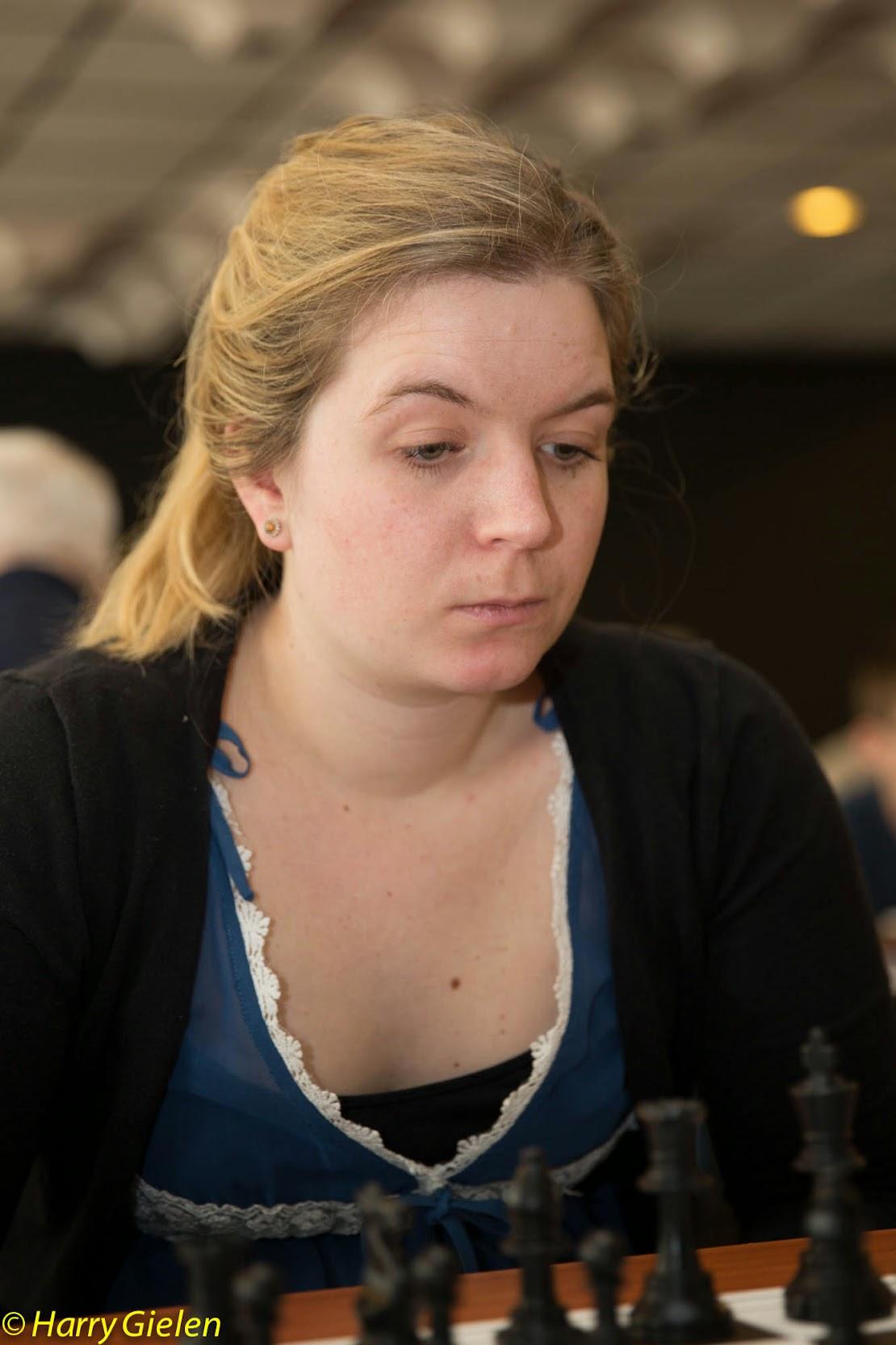 Sophie Welling