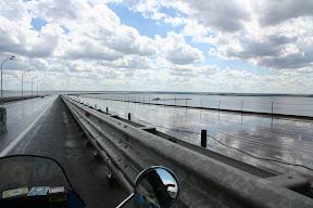 Most preko Kame