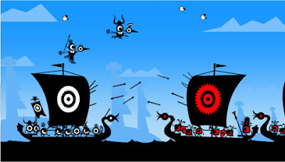 free Patapon 3  for psp