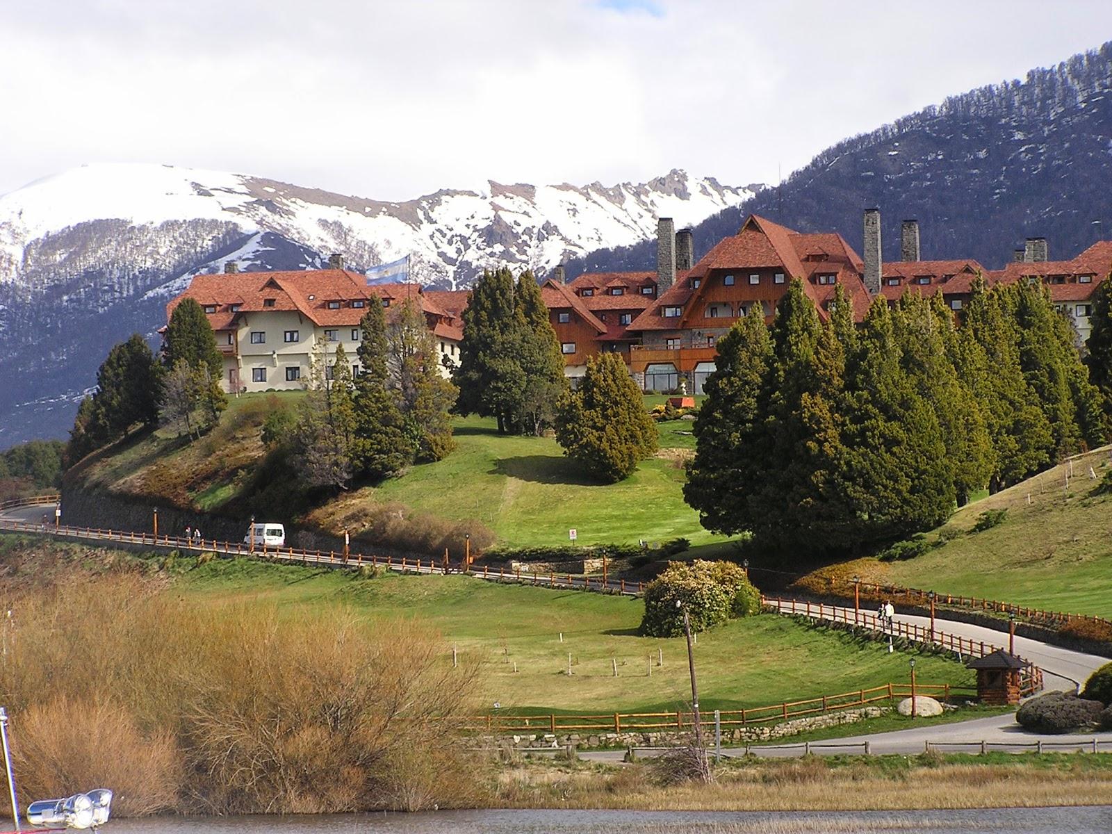 Llao Llao, San Carlos de Bariloche, Argentina, Elisa N, Blog de Viajes, Lifestyle, Travel