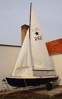 Żaglówka Varuna 501 - 27032015